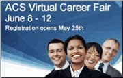 ACS Virtual Career Fair